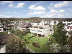 Doppeleinfamilienhaus in Untersiggenthal